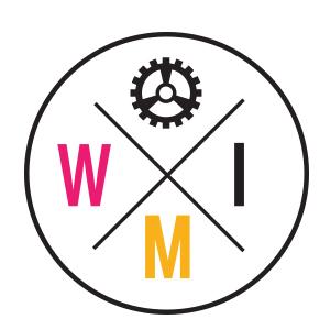 WEMADEIT Circle Logo